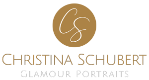 Logo Glamour Portraits