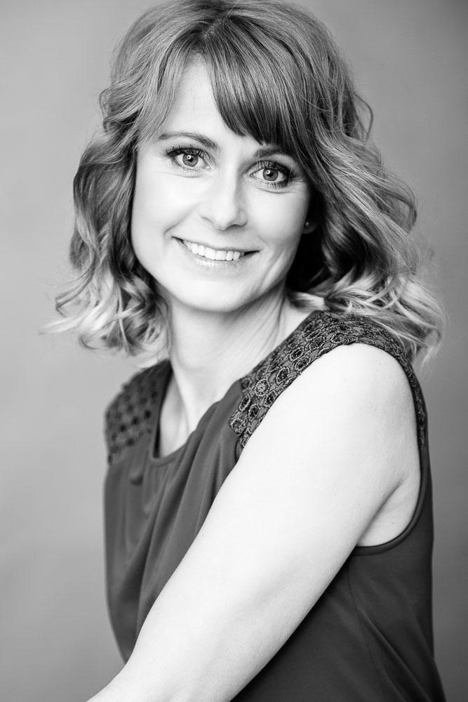 Portrait Fotoshooting / Fotografin Christina Schubert, Halle
