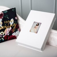 Portrait Folio-Box
